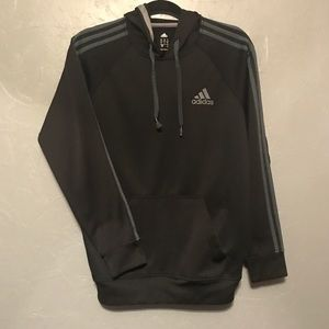 Mens small adidas pull over